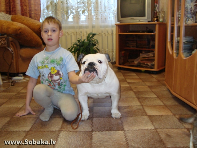 Наша доча. 